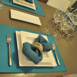 Comedor en Casa Cor Punta del Este 2012