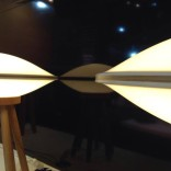Luminaria Orson de Menini-Nicola